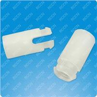 日成SRS型PC板螺丝式隔离柱 尼龙塑料支撑柱 螺柱 绝缘柱 SRS