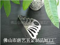 家具、裝飾工程不銹鋼激光切割