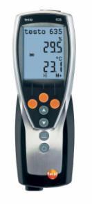 TESTO 635-1温湿度测量仪 TESTO 635-1