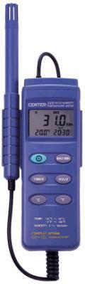 CENTER 314温湿度计 0129