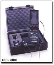 DSE-2000A/L数字式紫外/白光两用强度计 DSE-2000A/L