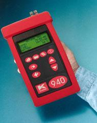 KM940手持式烟气分析仪 0646