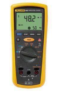 Fluke 1507绝缘电阻测试仪 0576