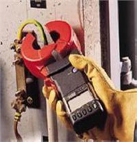 CA6415钳式接地电阻测试仪 CA6415