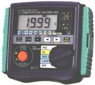 KYORITSU 6050多功能测试仪 6050