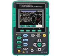 KYORITSU 6310电能质量分析仪 KYORITSU 6310