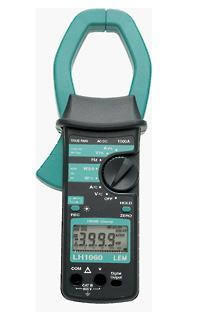 LH1050 手持式单相功率仪 FLUKE LH1050