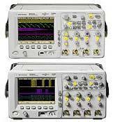 Agilent DSO/MSO6000示波器 Agilent DSO/MSO6000