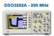 Agilent DSO3202A 数字存储示波器 Agilent DSO3202A
