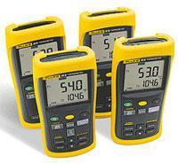 Fluke F51-Ⅱ/F51-2数字温度表 Fluke F51-Ⅱ
