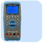 U1250A手持式数字万用表 U1250A