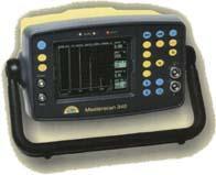 340便携式超声波探伤仪 0587
