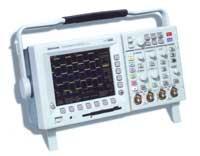 Tektronix TDS3014B数字荧光示波器 Tektronix TDS3014B