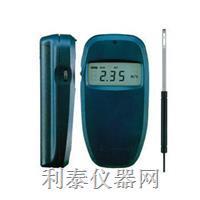 日本加野麦克斯KANOMAX 6004热式风速计