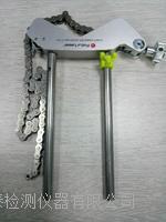 GoPro激光对中仪及GoBasic激光对中仪V型支架及链条 Fixturlaser