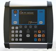 频谱分析仪之什么是振动矢量