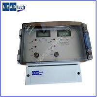 CX100振動在線監測