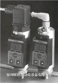 贺德克电子压力继电器 EDS300