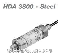 德国HYDAC 压力传感器  HDA3800