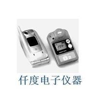 ox-02日本理研个人用氧气检测仪
