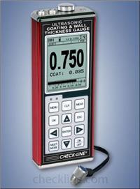 精密超声波测厚测量仪TI-CMX