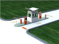 远距离识别不停车系统-停车场管理系统 lk-t011