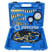 41 Pc Fuel Injection Test Set