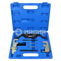 Engine Timing Tool Set RENAULT 2.2/2.5 dci