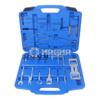 46 Pcs Radio Removal Kit