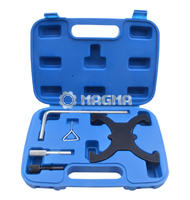 Engine Timing Tool Set - Ford 1.6 Ti-VCT, 2.0 TDCi