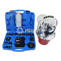how to use toolpro one man brake bleeding kit