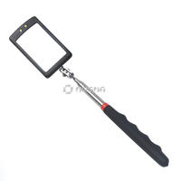 Telescoping Insepction Mirror with LED