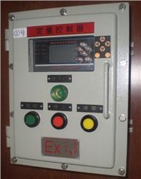 防爆定量控制装置 WK