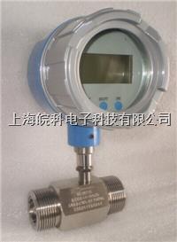 LWGY-125涡轮流量计 LWGY-125