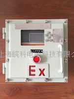 上海防爆型智能流量积算仪 WK-D0