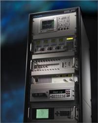 电源自动测试系统 8000