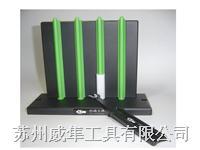 塑胶E型环叉座 NT