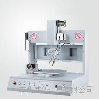 四軸單平臺自動焊錫機(金屬手柄) 101A