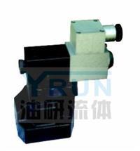 隔爆电磁单向阀 GDAW-10-31.5a-B/D24-90  GDAW-10-31.5a-B/D12-90  GDAW-10-31.5a-B/D24-90  GDAW-10-31.5a-B/D12-90