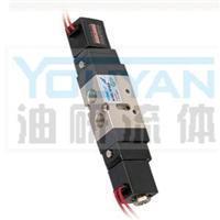 三位五通电磁阀 VF5520-5D-03 VF5520-6D-03 VF5520-3D-03 VF5520-4D-03  VF5520-5D-03 VF5520-6D-03 VF5520-3D-03