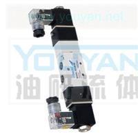 五通双电控阀 VZ5220-5D-01 VZ5220-6D-01 VZ5220-3D-01 VZ5220-4D-01  VZ5220-5D-01 VZ5220-6D-01 VZ5220-3D-01