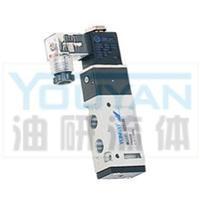 五通单电控阀 VZ5120-5G-01 VZ5120-6G-01 VZ5120-3G-01 VZ5120-4G-01  VZ5120-5G-01 VZ5120-6G-01 VZ5120-3G-01