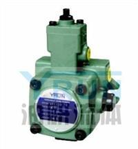 YRUN油研 YUKEN油研 VP1-15-35-10 VP1-15-20-10 变量叶片泵  VP1-15-35-10 VP1-15-20-10