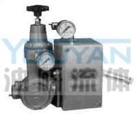 阀门定位器 CX-2111 CX-2112 CX-2113 CX-2121 油研电气阀门定位器 YOUYAN电气阀门定位器 CX-2111 CX-2112 CX-2113 CX-2121