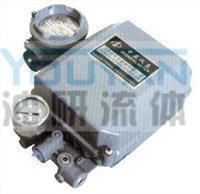 阀门定位器 EEP-3111 EEP-3112 EEP-3121 EEP-3122 油研电气阀门定位器 YOUYAN电气阀门定位器 EEP-3111 EEP-3112 EEP-3121 EEP-3122