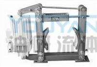 液压制动器 YWZ4-400E/80 YWZ4-400E/121 YWZ4-500E/121 油研液压制动器 YOUYAN液压制动器  YWZ4-400E/80 YWZ4-400E/121 YWZ4-500E/121