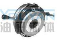 制动器 DHM3-30 DHM3-40 DHM3-80 油研电磁失电制动器  DHM3-30 DHM3-40 DHM3-80 DHM3-150