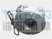 制动器 DHD-32 DHD-50 DHD-100 油研电磁失电制动器 DHD-32 DHD-50 DHD-100