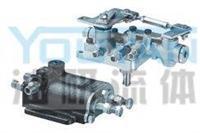 液压动力转向系统 SKF6-1 SKF6-2 SZ25 油研液压动力转向系统 YOUYAN液压动力转向系统  SKF6-1 SKF6-2 SZ25