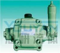 变量叶片泵 VHP-2-3 VHP-2-4 VHP-2-5 VHP-3-2 VHP-3-3 油研变量叶片泵 YOUYAN变量叶片泵 VHP-2-3 VHP-2-4 VHP-2-5 VHP-3-2 VHP-3-3